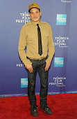 Stylist Phillip Bloch attends the 'Bridegroom' World Premiere during the 2013 Tribeca Film Festival on April 23 2013 in New York City