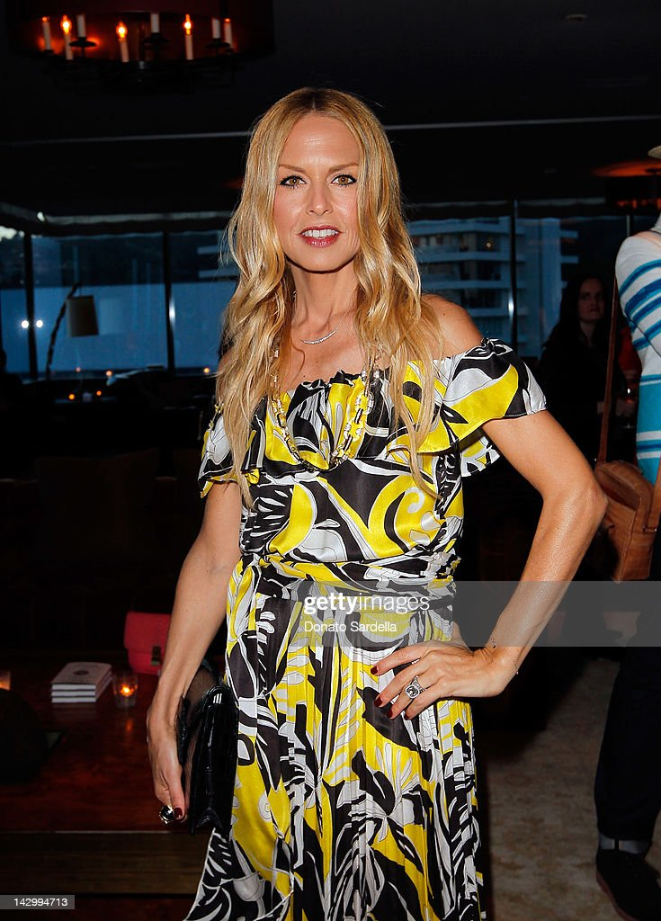Stylist <a gi-track='captionPersonalityLinkClicked' href=/galleries/search?phrase=Rachel+Zoe+-+Stylist&family=editorial&specificpeople=546501 ng-click='$event.stopPropagation()'>Rachel Zoe</a> attends a celebration for Glamour's new book 'Thirty Things Every Woman Should Have and Should Know by the Time She's 30' with Cindi Leive and <a gi-track='captionPersonalityLinkClicked' href=/galleries/search?phrase=Rachel+Zoe+-+Stylist&family=editorial&specificpeople=546501 ng-click='$event.stopPropagation()'>Rachel Zoe</a> on April 16, 2012 in West Hollywood, California.