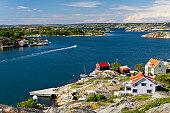 Styrso Island