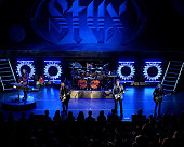Styx Performs At the Saban Theatre In Beverly Hills, CA