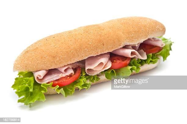 サブサンドイッチ