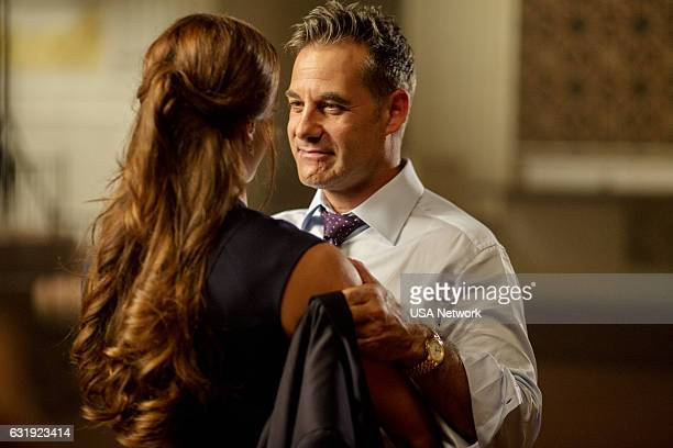 COLONY 'Sublimation' Episode 203 Pictured Adrian Pasdar as Nolan