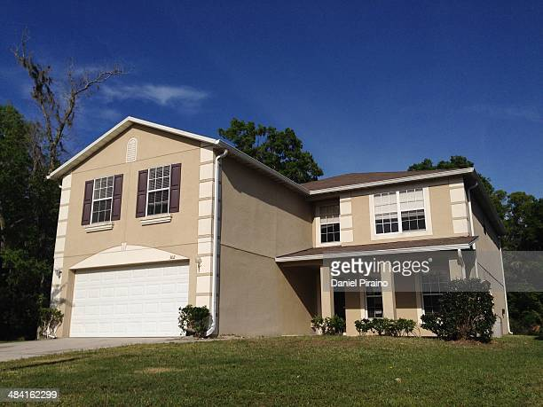 Suburban Florida Home Sanford Florida
