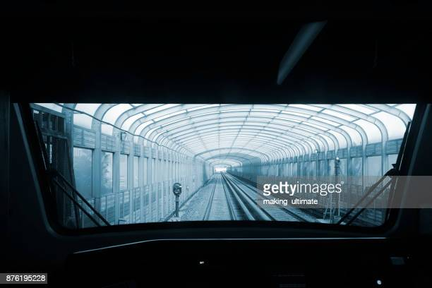 Subway, Beijing