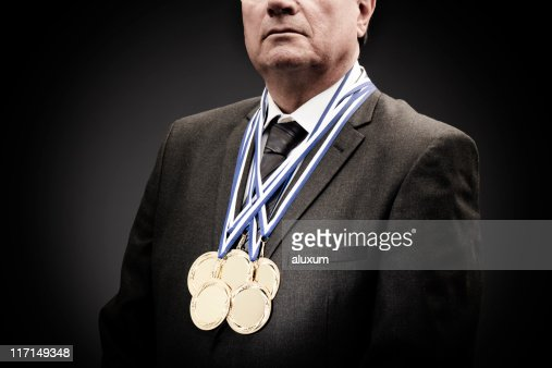 succesful businessman : Stock Photo