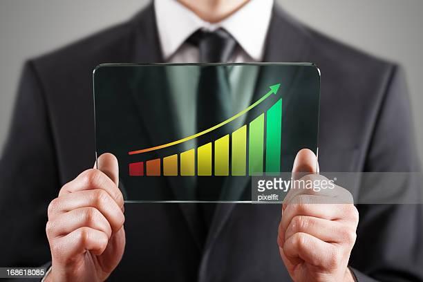 成功のチャート