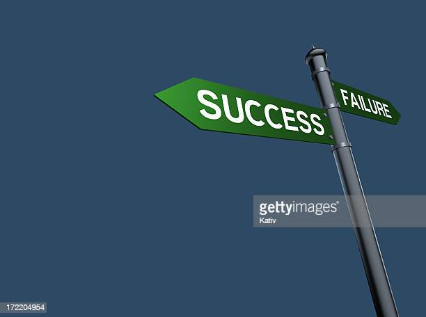 Success Sign(XXL)