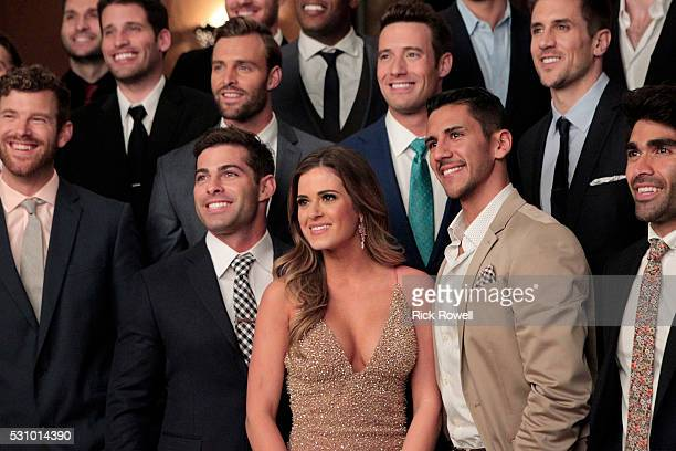 THE BACHELORETTE '1201' Successful and stunning real estate developer JoJo Fletcher gets a second chance at her happilyeverafter choosing from...