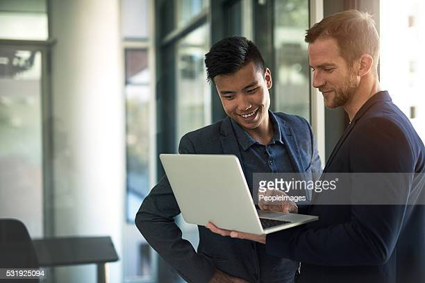 Successful collaborations