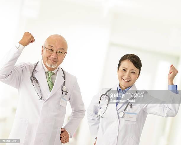 Successful Doctors