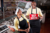 Successful small business, hiring