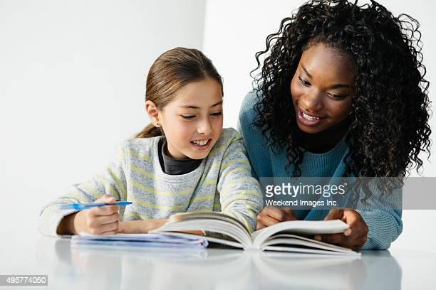 Erfolgreiche tutoring