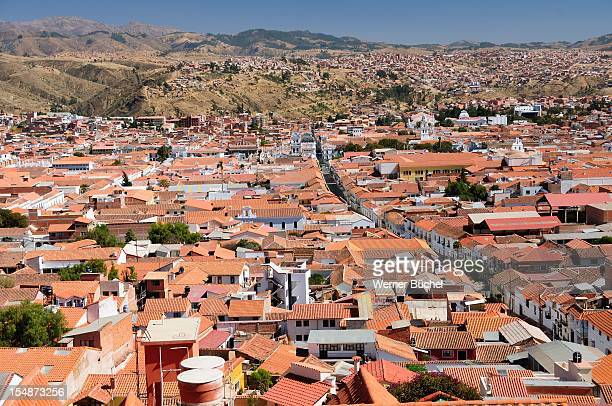 Sucre city