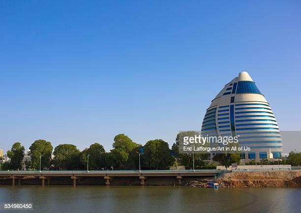 Sudan Khartoum State Khartoum corinthia hotel on river nile