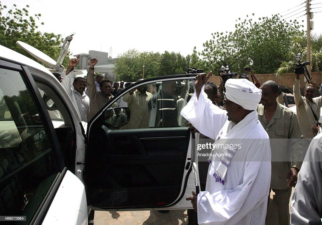Presidential And Parliamentary Elections In Sudan