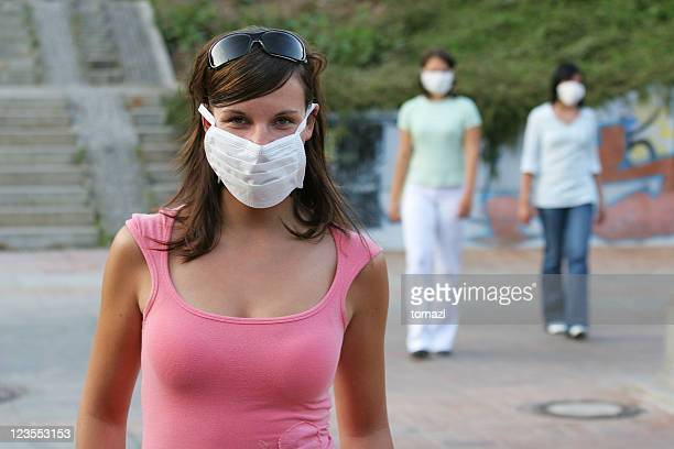 Sudden Acute Respiratory Syndrome - SARS
