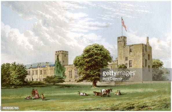 Sudeley castle stock photos and pictures getty images