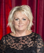 Sue Cleaver attends the British Soap Awards at Media City on May 18 2013 in Manchester England