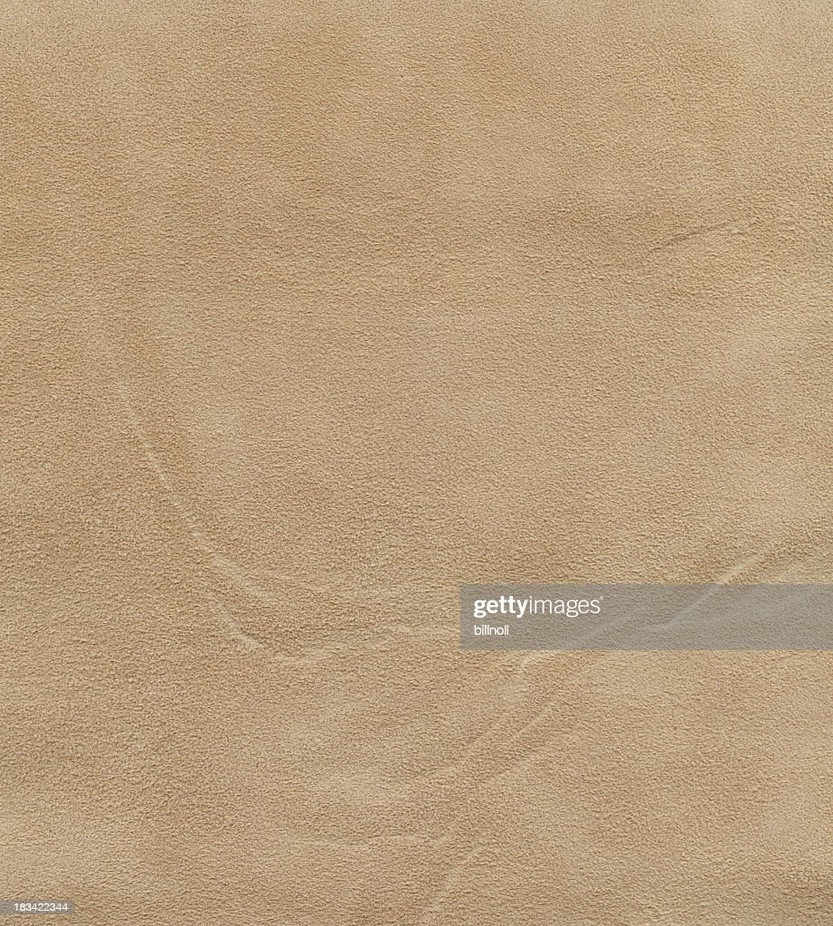High resolution suede leather texture