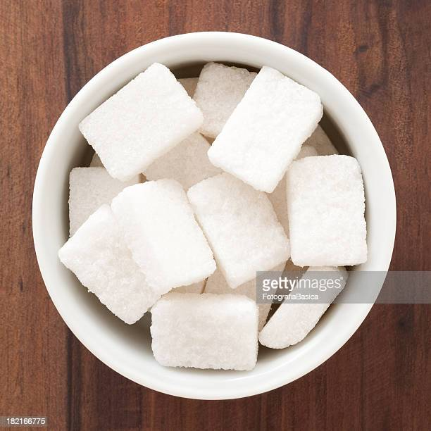 cubes de sucre
