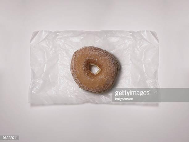 Sugar Doughnut.