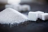 Sugar, sugar cubes