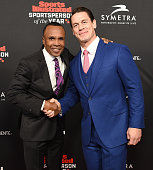 Sports Illustrated Sportsperson Of The Year Awards -...
