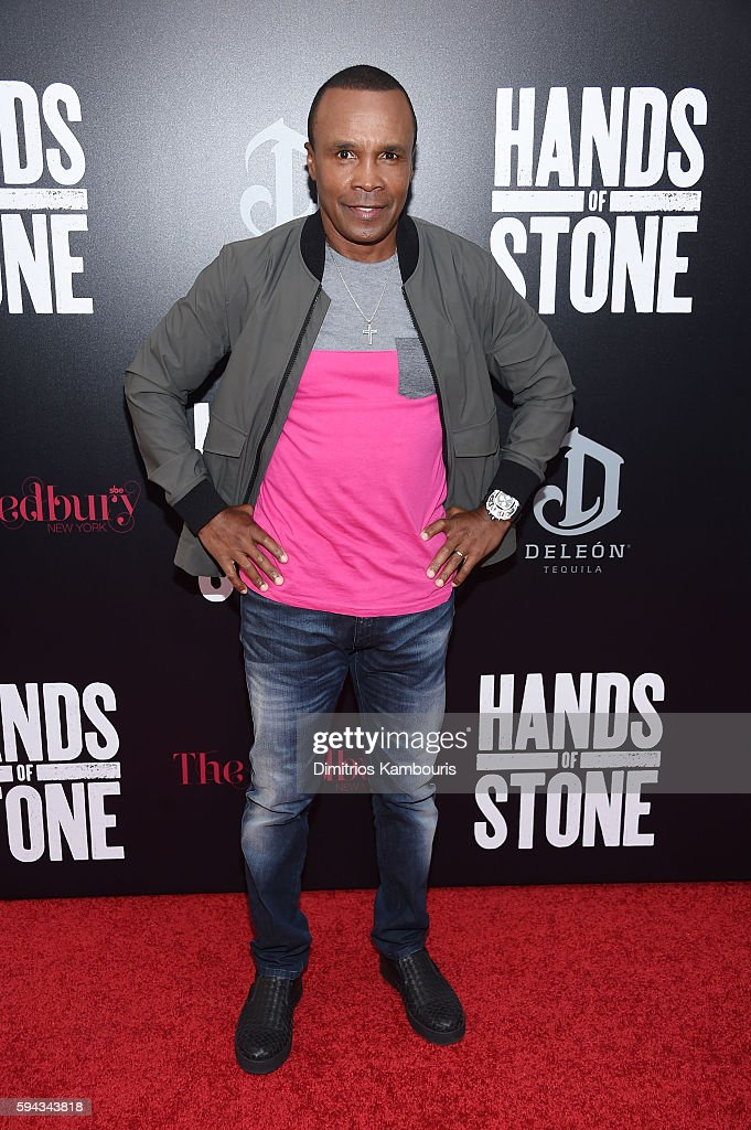 """""""Hands Of Stone"""" U.S. Premiere - Arrivals"""