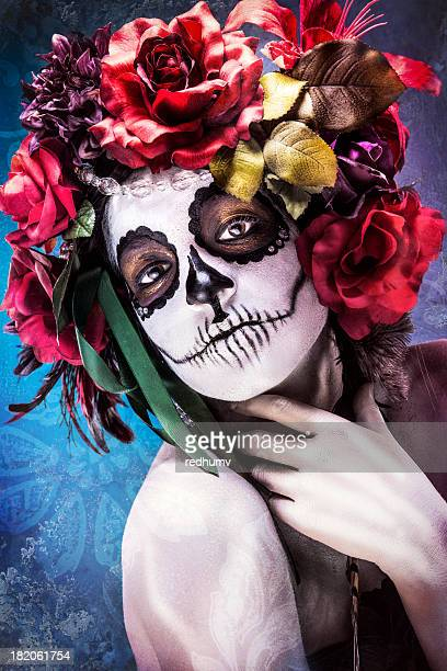 Sugar Skull Beauty