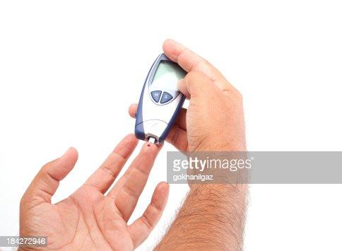 Sugar Test