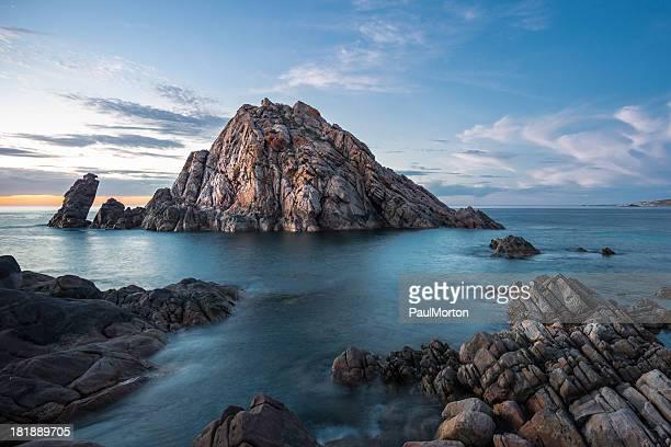 Sugarloaf Rock, Cape Naturaliste, Western Australia
