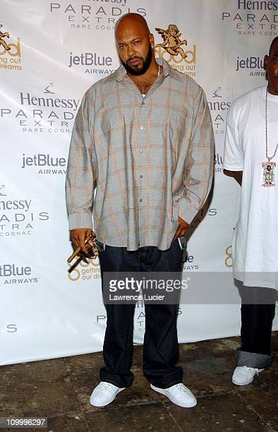 Suge Knight during 2005 MTV VMA Kanye West's GOOD Music Party in Association with Hennessy Paradis Arrivals at Skybar at The Shoreclub in Miami Beach...