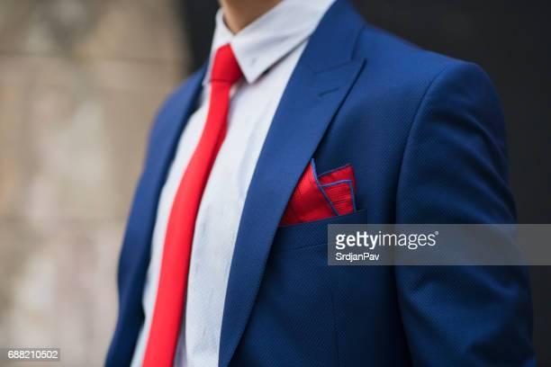 スーツ スタイル
