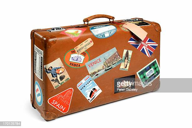 Suitcase Stock Photos and Pictures | Getty Images