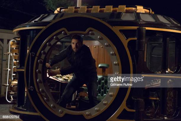 TIME 'Suitcases of Memories' HG Jane and John search for Vanessa while Brooke moves forward in her plan to avenge her father's legacy ultimately...