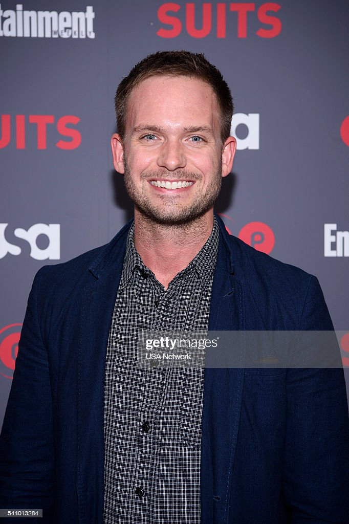 """USA Network's """"Entertainment Weekly Suits Season 6 Premiere Screening"""" - Event"""