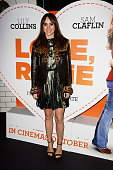 Suki Waterhouse attends the after party for the World Premiere of 'Love Rosie' at Bounce on October 6 2014 in London England