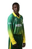 ZAF: Nigeria Portraits - ICC U19 Cricket World Cup 2020