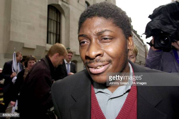 Suleyman Zainulabidin leaves the Old Bailey Criminal Court in London after being found not guilty on charges of inciting terrorism He is the first...