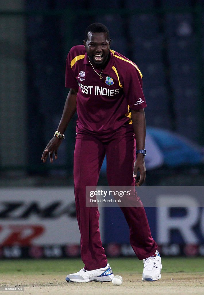 Netherlands v West Indies: Group B - 2011 ICC World Cup