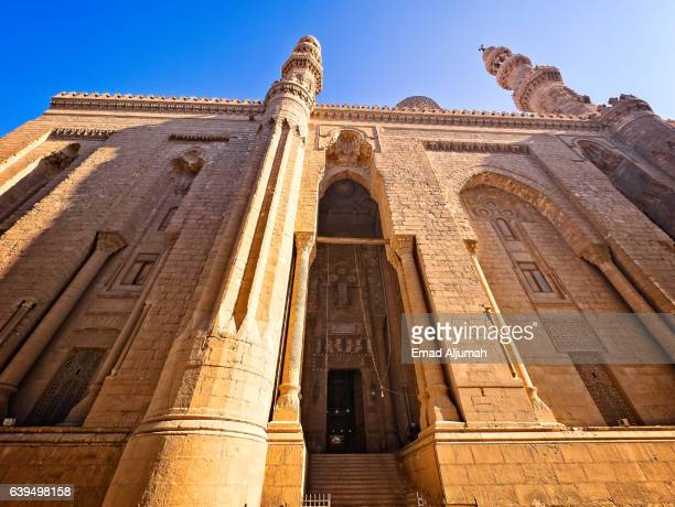 Sultan Hassan Mosque and Madrasa, Cairo, Al Qahirah, Egypt