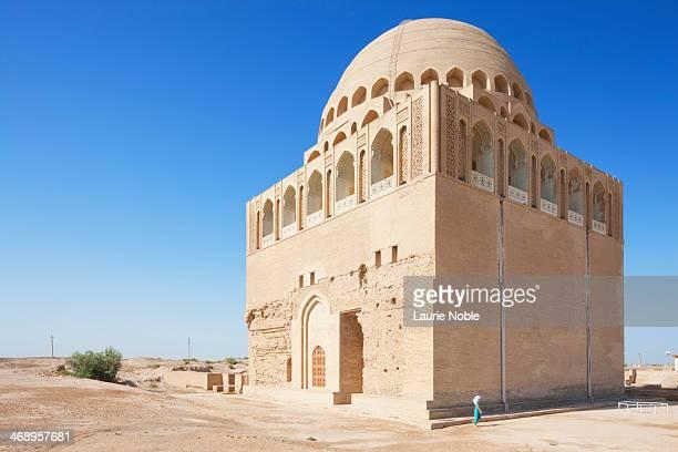 Sultan Sanjar Mausoleum, Ancient Merv