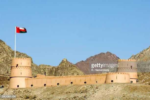 Sultanate of Oman, Al-Khandaq