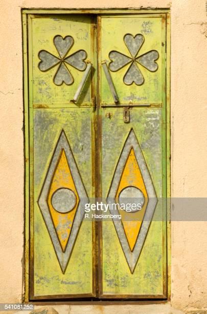 Sultanate of Oman, door