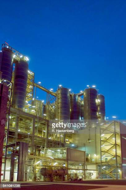 Sultanate Of Oman, Port Of Sohar, Oman Polyprophylene LLC