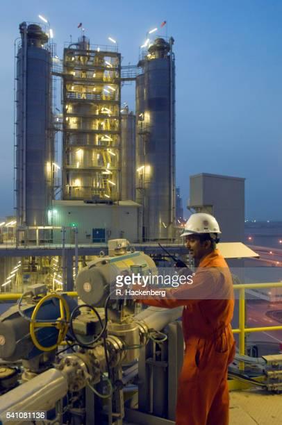 Sultanate Of Oman, Port Of Sohar, Polyprophylene LLC