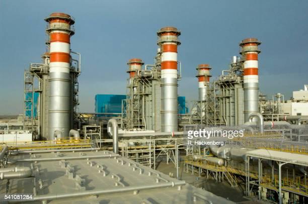 Sultanate Of Oman, Port Of Sohar, Sohar Power Company