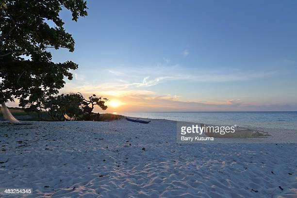 Sumba Island Indonesia.