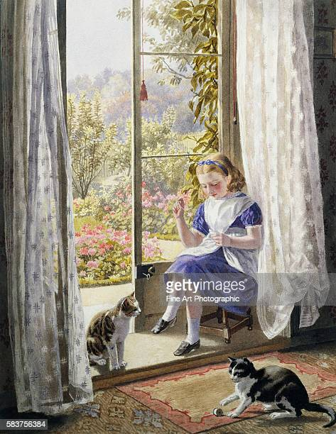 A Summer Afternoon by Helena J Maguire