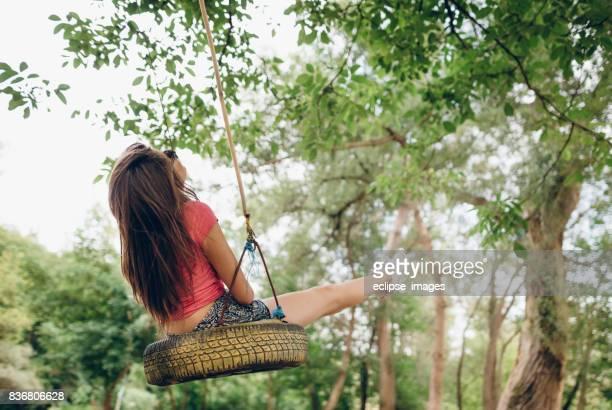 Summer cheerfulness